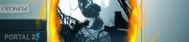 Portal 2 - Preview
