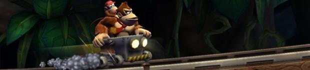 Donkey Kong Country Returns - Dickes neues Infopaket zum Affenspaß - mit Trailer und Bildern!