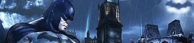 Batman: Arkham City - Nachts sind alle Katzen und Fledermäuse grau