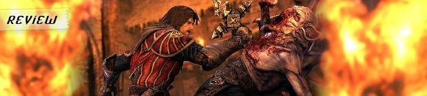Castlevania: Lords of Shadow - Review