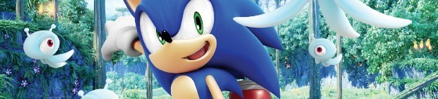 Sonic Colours - Kooperativ & kompetitiv auf Ringejagd gehen - der Multiplayermodus