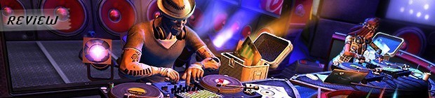 DJ Hero 2 - Review