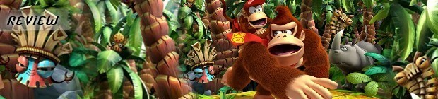 Donkey Kong Country Returns - Review