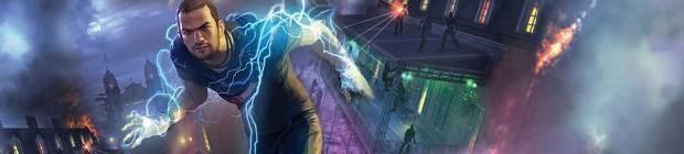 inFamous 2 - Cole will wieder elektrisieren - in New Marais & mit neuen Kräften
