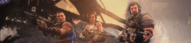 Bulletstorm - Preview