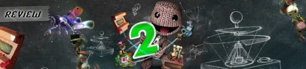LittleBigPlanet 2 - Review