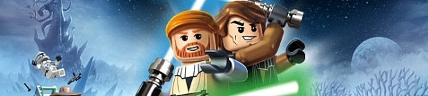 Lego Star Wars III: The Clone Wars - Preview