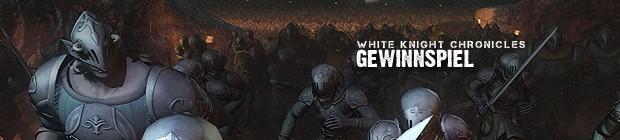 White Knight Chronicles II - Gewinnspiel