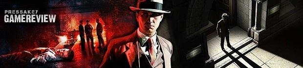 L.A. Noire - Review