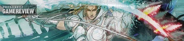 El Shaddai: Ascension of the Metatron - Review
