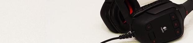 Audiophiler Zockertraum? Ich teste das Logitech G35 Headset