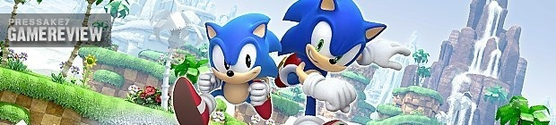 Sonic Generations - Review