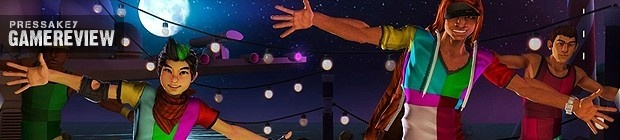 Dance Central 2 - Review