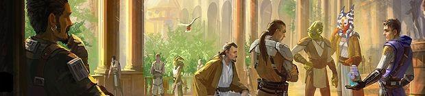 #3 Die Rückkehr der Mandalorianer