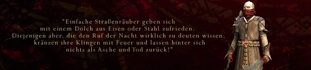 Nachtklingen-Krieger (Nightblade)