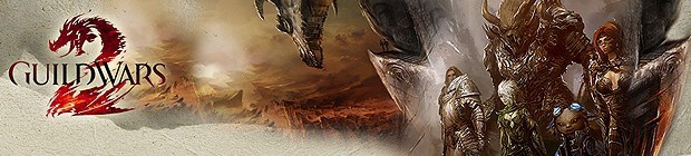Guild Wars 2 - Specialsite