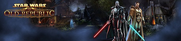 Star Wars: The Old Republic - Specialsite