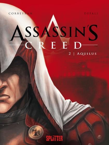 Assassin's Creed Bd. 2: Aquilus