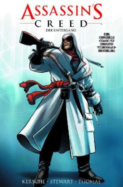 Assassin's Creed - Comicband 1: Der Untergang