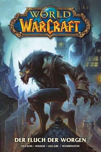 World of Warcraft - Der Fluch der Worgen