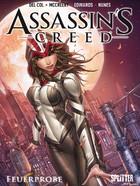 Assassin's Creed - Bd. 1: Feuerprobe