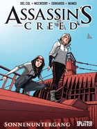Assassin's Creed - Bd. 2: Sonnenuntergang