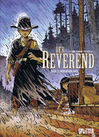 Der Reverend - Band 2: Menschenjagd
