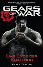 Gears of War - Band 4: Das Ende der Koalition