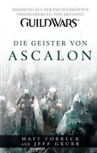 Guild Wars: Die Geister von Ascalon