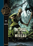 H.G. Wells - Die Insel des Dr. Moreau
