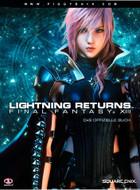 Lightning Returns: Final Fantasy XIII - Das offizielle Buch