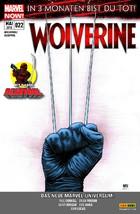 Wolverine / Deadpool 22