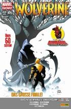 Wolverine / Deadpool 25