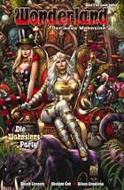 Wonderland - Der neue Wahnsinn Band 2: Die Wahnsinns-Party