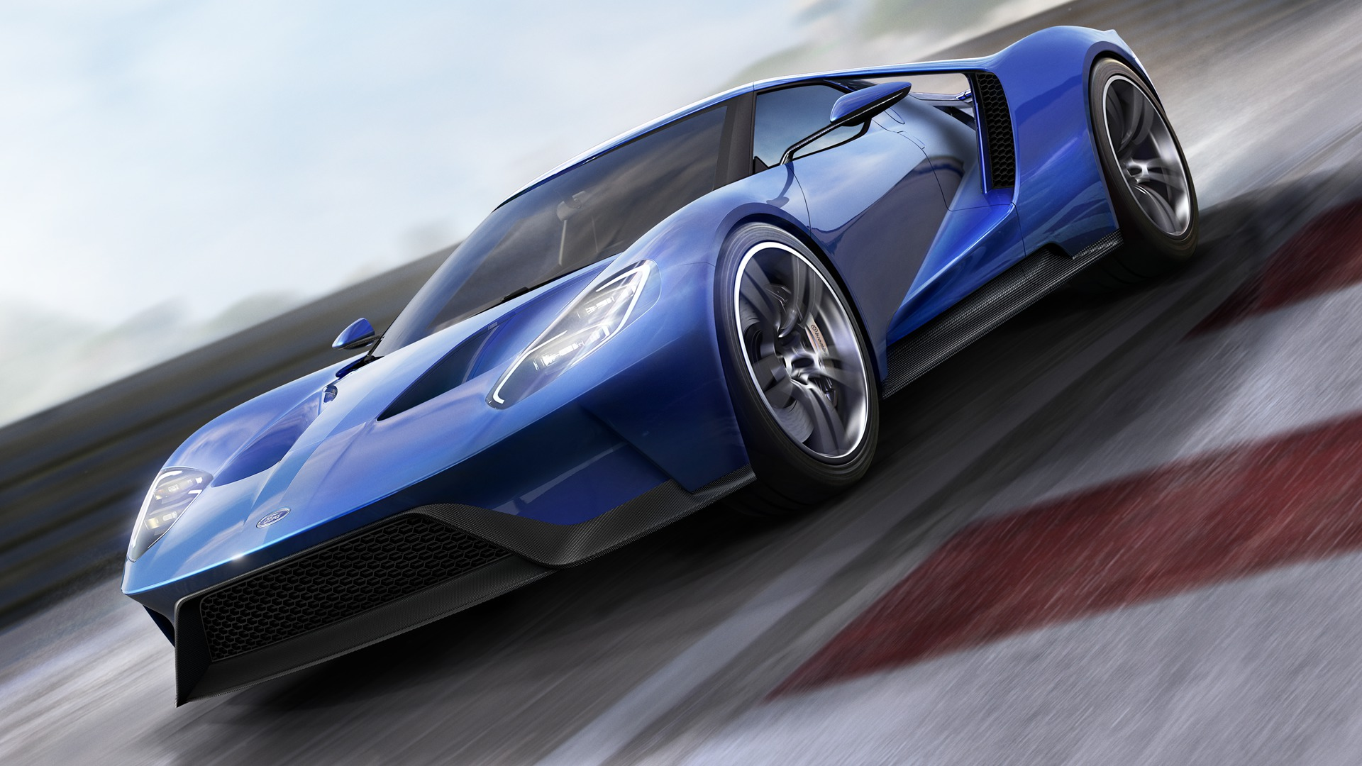 Forza Motorsport 6 Apex Review: Forza Motorsport 6: Apex