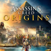 Assassin's Creed: Origins - Trophies
