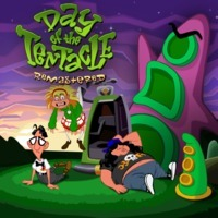 Day of the Tentacle: Remastered - Trophies