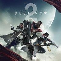 Destiny 2 - Trophies
