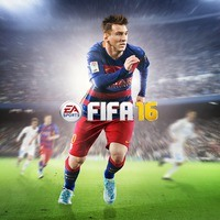 FIFA 16 - Trophies