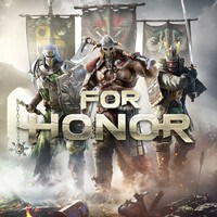 For Honor - Trophies