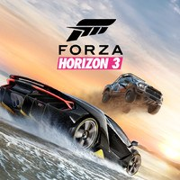 Forza Horizon 3 - Achievements