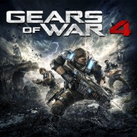 Gears of War 4 - Achievements