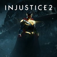Injustice 2 - Trophies