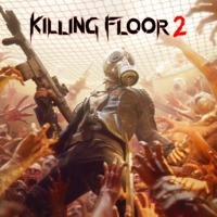 Killing Floor 2 - Trophies