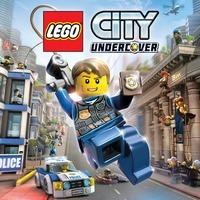 Lego City Undercover - Trophies