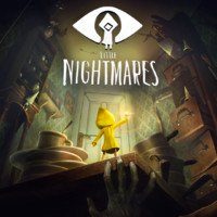 Little Nightmares - Trophies