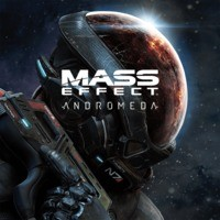 Mass Effect: Andromeda - Trophies