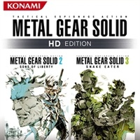 Metal Gear Solid HD Collection - Achievements