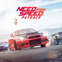 Need for Speed: Payback - Trophies