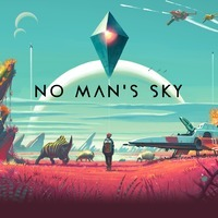 No Man's Sky - Trophies